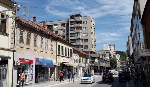 Šest novoinficiranih u Novoj Varoši, Čajetini i Užicu 8