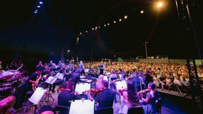 Održana Rock opera pod zvezdama u Novom Sadu 3