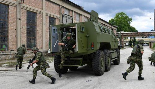 Vojska Srbije nabavlja novu opremu i naoružanje 2