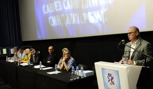 Vesić: Rast zarada zaposlenih dokaz dobre saradnje Grada sa sindikatima 1