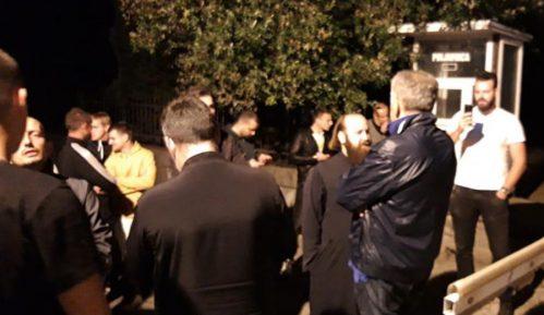Mediji: Privedena dva sveštenika SPC zbog litija u Crnoj Gori 8