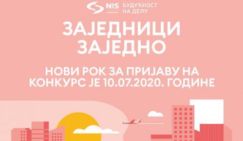 """Produžen rok za prijavu NIS-ovog konkursa """"Zajednici zajedno"""" 4"""