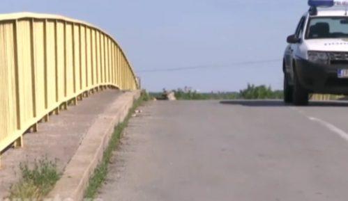 Zatvoren most na Begeju, pronađene neeksplodirane mine 13