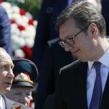 """Srbija nastavila politiku """"nezameranja"""" Rusiji i Kini 7"""