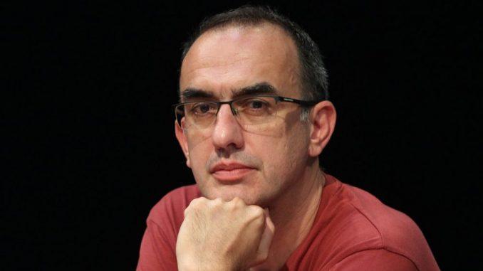 Gruhonjić: Velikosrpski nacionalizam se povampirio, mogući su i novi ratovi 1