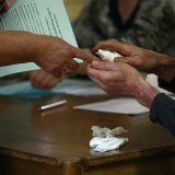 Nedeljkov (CRTA): Na dva odsto biračkih mesta zabeležene ozbiljnije nepravilnosti 8