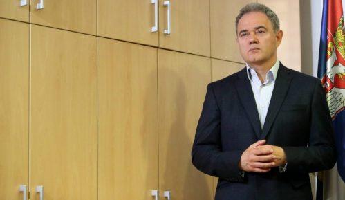 Lutovac: Posredovanje EU bi bilo izuzetno značajno za Srbiju 2