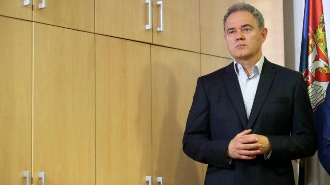 Lutovac: Posredovanje EU bi bilo izuzetno značajno za Srbiju 4