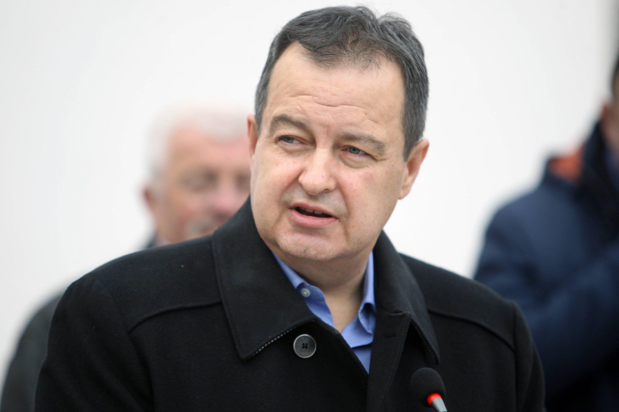 Dačić: Imaćemo više poslanika nego dosad, spremni za nastavak koalicije sa SNS 1