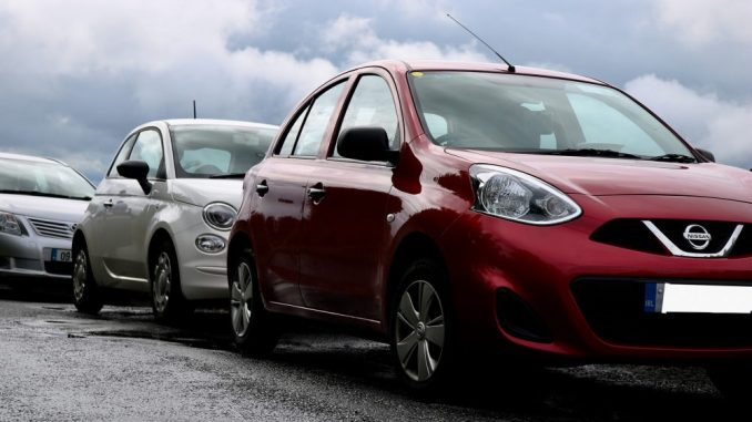 Najviše automobila po stanovniku u EU ima Luksemburg 4