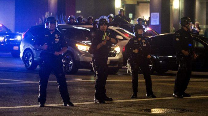 Četiri žrtve pucnjave u Nevadi 1