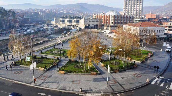 Novi Pazar: Građani sa protesta tražili smenu direktora Opšte bolnice Meha Mahmutovića 1