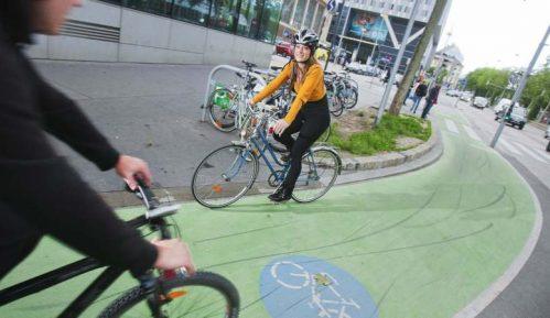 Nove navike u Beču: Biciklom do posla 7