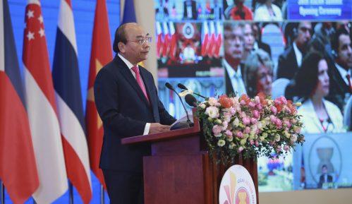 Članice ASEAN: Konvencija UN o pravu mora treba da bude osnova u sporu s Kinom 4