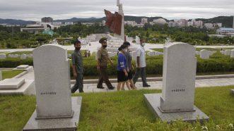 Dve Koreje obeležile 70. godišnjicu početka Korejskog rata (FOTO) 4
