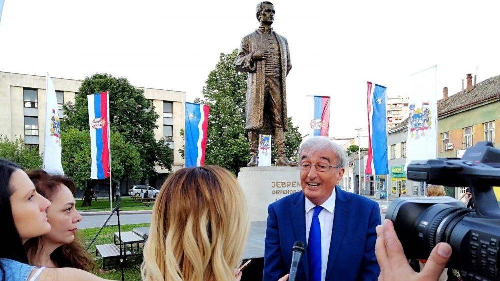 """""""Šabac je naš grad i mora da pobedi 21. juna"""" 2"""