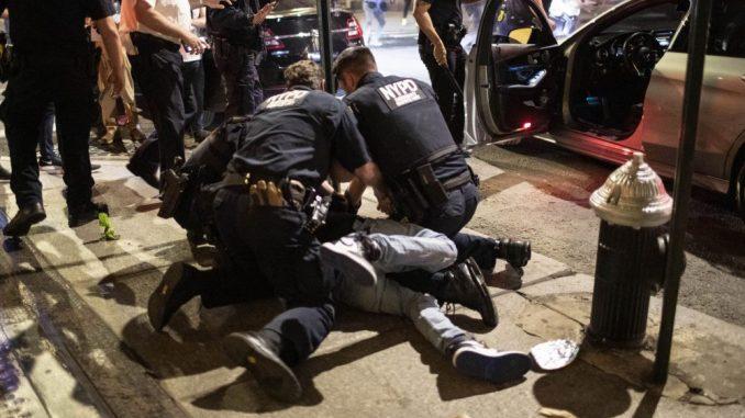 Nemački ministar spoljnih poslova: Mirni protesti u SAD razumljivi i legitimni 2