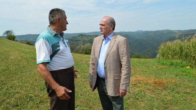 Nacionalni tim za preporod sela: Lovni turizam i farmski uzgoj divljači isplativ posao 3