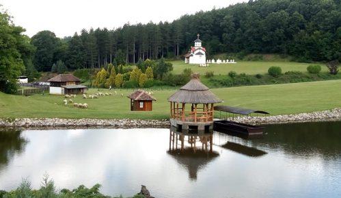 Manastir Kaona: Jedna priča o Ikoniji i Vidi 5