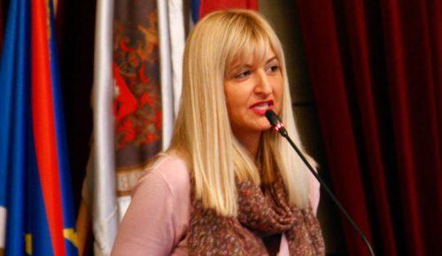 Sombor: Odbornica odustala od štrajka glađu 3