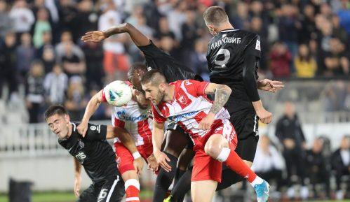Partizan pobedio Zvezdu za finale Kupa Srbije 12