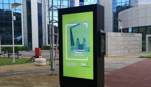 Beograd dobija pametne telefonske govornice 2