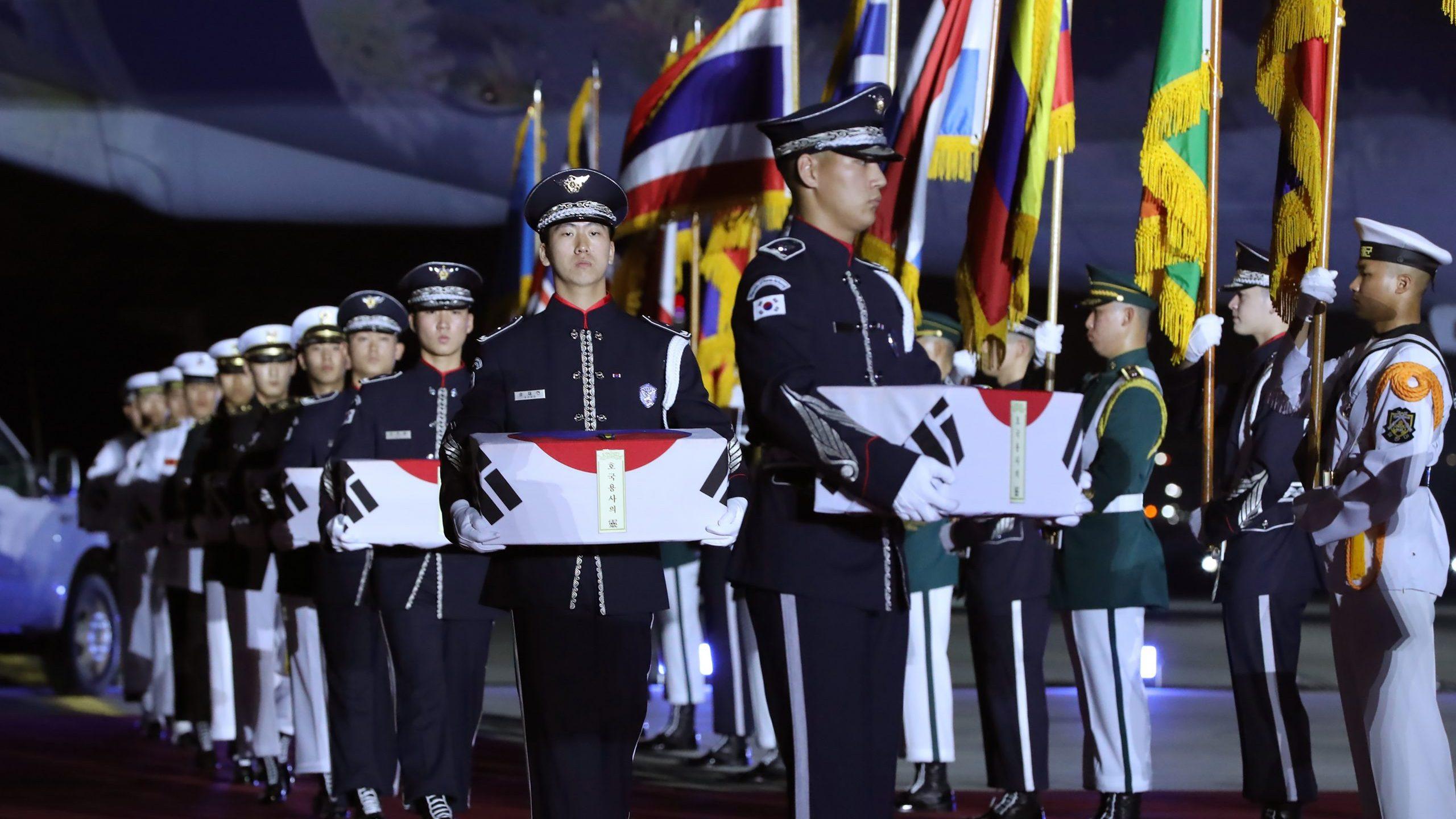 Dve Koreje obeležile 70. godišnjicu početka Korejskog rata (FOTO) 2