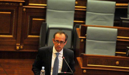 Izglasana vlada Hotija na Kosovu 3