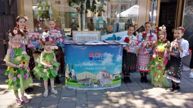 U Lipolistu danas 26. Festival cveća 4