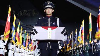 Dve Koreje obeležile 70. godišnjicu početka Korejskog rata (FOTO) 8