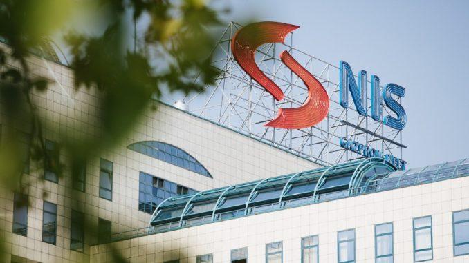 NIS najavljuje dodatna ulaganja u Rafineriju u Pančevu od 80 miliona dolara 1