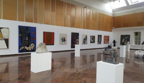 Galerija savremene likovne umetnosti iz Niša slavi 50 rođendan 12