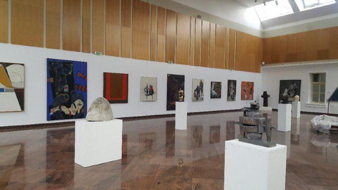 Galerija savremene likovne umetnosti iz Niša slavi 50 rođendan 3