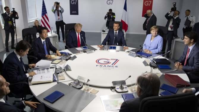 G7 obustavlja naplatu duga najsiromašnijih zemalja 3