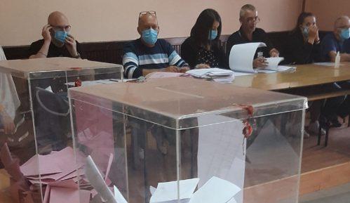 Na ponovljenim izborima u Požarevcu SNS ubedljivo pobedio 5
