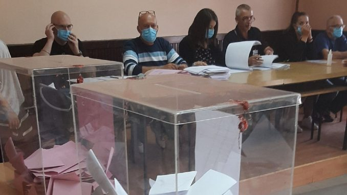 Na ponovljenim izborima u Požarevcu SNS ubedljivo pobedio 1