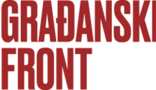 Građanski front osudio pretnje organizaciji 'Bez straha' iz Apatina zbog poziva na bojkot 1