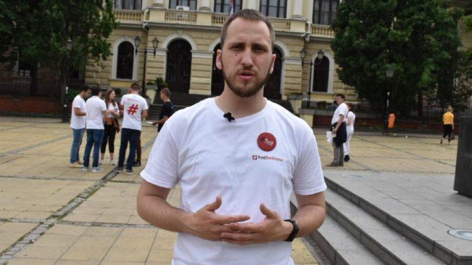 """""""1 od 5 miliona"""": Kroz """"Partner projekat"""" zadržati mlade u Srbiji 3"""