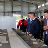 Vulin: Odbrambena industrija Srbije pokazuje koliko je dragoceno sačuvati je 9