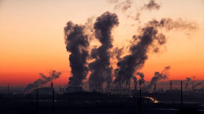 Kolika je bila koncentracija ugljen-dioksida u prošlosti i kako je to uticalo na klimu? 7
