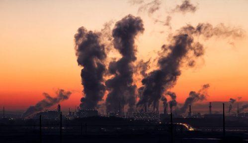 IQair: Srbija 28. na listi država sa najzagađenijim vazduhom u 2020. 15