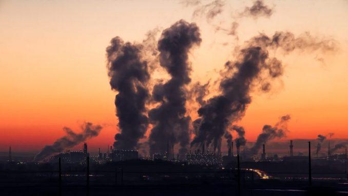 IQair: Srbija 28. na listi država sa najzagađenijim vazduhom u 2020. 5