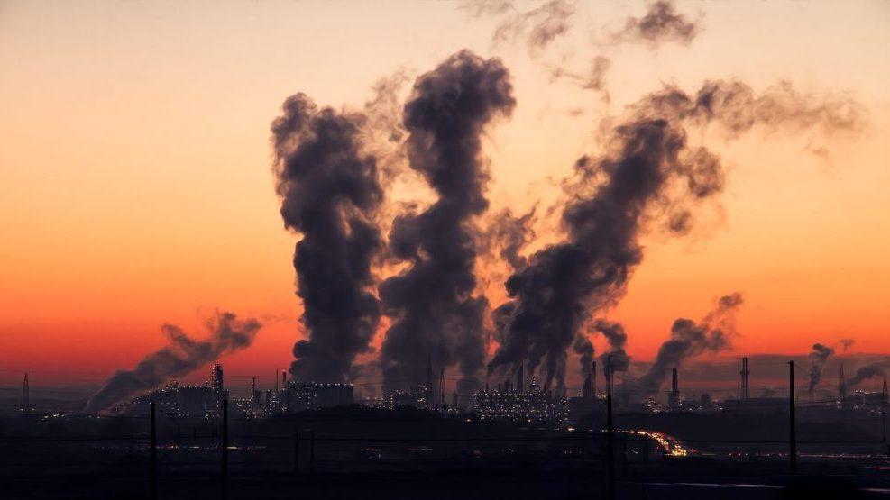 IQair: Srbija 28. na listi država sa najzagađenijim vazduhom u 2020. 1