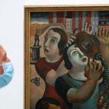 Kako su ponovo otvoreni muzeji u Španiji 15