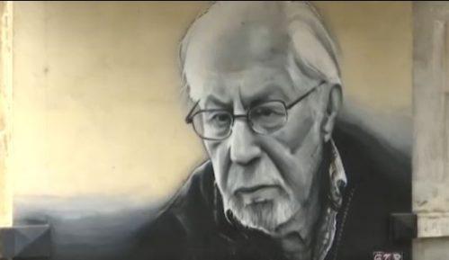 U Ćupriji raspisan konkurs za izradu murala Dragoslava Mihailovića 27