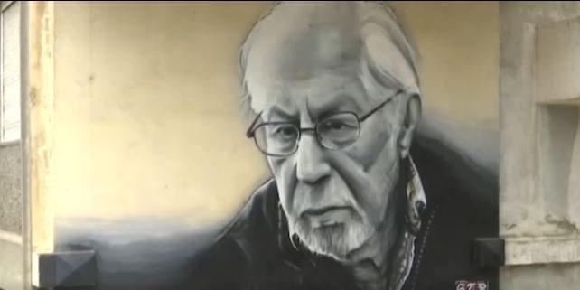 U Ćupriji raspisan konkurs za izradu murala Dragoslava Mihailovića 2