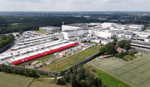 Nemačka prvi put uvodi izolaciju jednog regiona zbog korona virusa 13