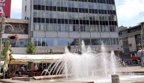 Štab za vanredne situacije u Nišu zabranio održavanje velikih manifestacija 4