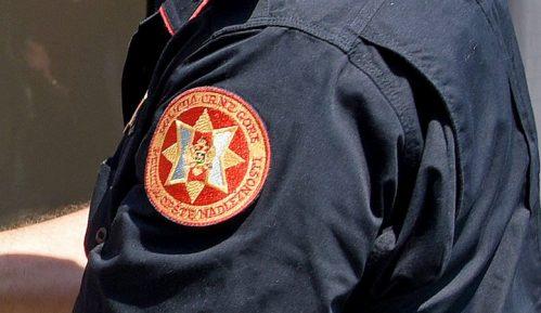 Više incidenata na ulicama Crne Gore, policija poziva na poštovanje zakona 2