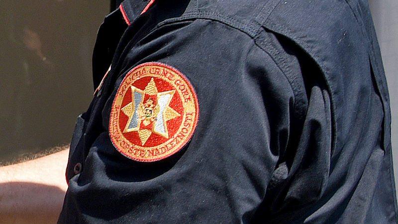 Crnogorska policija utvrđuje da li su službenici u incidentu na Cetinju prekoračili ovlašćenja 1